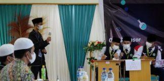 Ponpes tahfiz Dar el-Iman